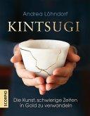 Kintsugi (eBook, ePUB)