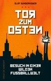 Tor zum Osten (eBook, ePUB)
