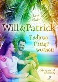 Will & Patrick: Endlose Flitterwochen (eBook, ePUB)