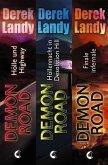 Demon Road - Die komplette Trilogie / Demon Road Bd.1-3 (eBook, ePUB)