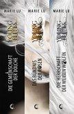 Young Elites - Die komplette Trilogie (eBook, ePUB)