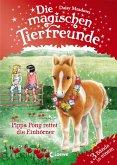 Die magischen Tierfreunde - Pippa Pony rettet die Einhörner (eBook, ePUB)