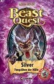 Silver, Fangzähne der Hölle / Beast Quest Bd.52 (eBook, ePUB)