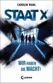 Staat X (eBook, ePUB)