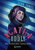 Das Verbrechen wartet nicht / Agatha Oddly Bd.1 (eBook, ePUB)