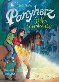 Hilfe, Pferdediebe! / Ponyherz Bd.11 (eBook, ePUB)