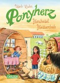 Heuhotel Hottenhöh / Ponyherz Bd.8 (eBook, ePUB)