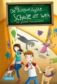Das geheime Klassenzimmer / Die unlangweiligste Schule der Welt Bd.2 (eBook, ePUB)