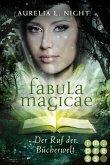 Der Ruf der Bücherwelt / Fabula Magicae Bd.1 (eBook, ePUB)
