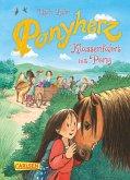 Klassenfahrt mit Pony / Ponyherz Bd.9 (eBook, ePUB)