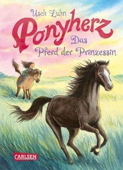 Das Pferd der Prinzessin / Ponyherz Bd.4 (eBook, ePUB) - Luhn, Usch