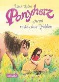 Anni rettet das Fohlen / Ponyherz Bd.5 (eBook, ePUB)