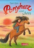 Ponyherz rettet Anni / Ponyherz Bd.10 (eBook, ePUB)