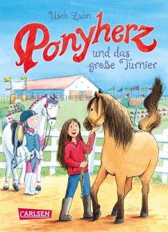 Ponyherz und das gro?e Turnier / Ponyherz Bd.3