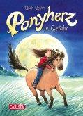 Ponyherz in Gefahr / Ponyherz Bd.2 (eBook, ePUB)