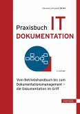 Praxisbuch IT-Dokumentation (eBook, PDF)