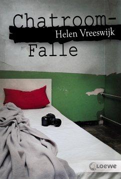 Chatroom-Falle (eBook, ePUB) - Vreeswijk, Helen