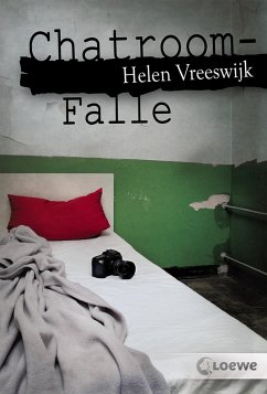 Chatroom-Falle (eBook, ePUB)