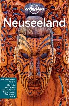 Lonely Planet Reiseführer Neuseeland (eBook, ePUB) - Quintero, Josephine; Dragicevich, Peter; Atkinson, Brett; Bennett, Sarah; Slater, Lee