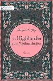 Ein Highlander zum Weihnachtsfest (eBook, ePUB)