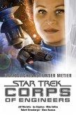 Star Trek - Corps of Engineers Sammelband 4: Unmögliches ist unser Metier (eBook, ePUB)