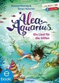 Ein Lied für die Gilfen / Alea Aquarius Erstleser Bd.2 (eBook, ePUB)