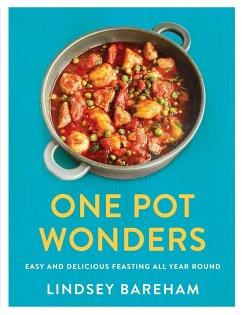 One Pot Wonders (eBook, ePUB) - Bareham, Lindsey