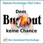 Dem Burnout keine Chance (MP3-Download)
