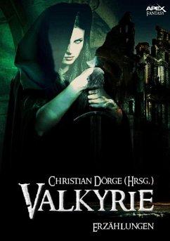 VALKYRIE (eBook, ePUB)