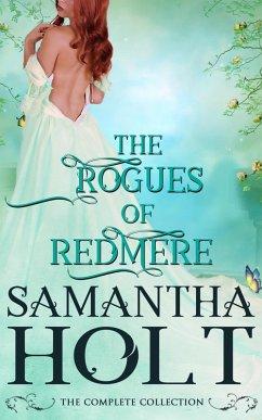 Rogues of Redmere (eBook, ePUB)