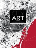 City Art - Metropolen im Schwarzplan-Design 2020