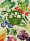 Saisonkalender Gemüse & Obst 2020