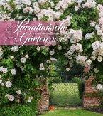 Paradiesische Gärten 2020