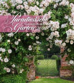 Paradiesische Gärten 2020 - Nichols, Clive; Majerus, Marianne