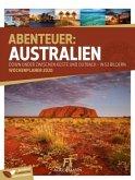 Australien - Wochenplaner 2020