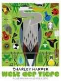 Welt der Tiere - Charley Harper 2020