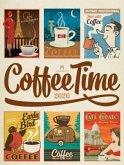 Coffee Time - Kaffee-Plakate 2020