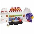 Toy Story 4 Minis Figuren Spielset