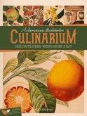 Culinarium - Wochenplaner 2020