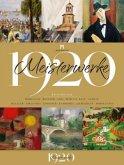 Meisterwerke 2020. Kalender 2020