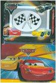 Cars 3, Spielbuch + Zaubertafel