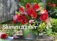 Blumenzauber 2020 - Strauß, Friedrich