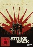 Strike Back - Staffel 5