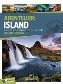 Island - Wochenplaner 2020