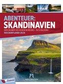 Skandinavien - Wochenplaner 2020