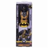 DC Batman Missions Basis Figur (30 cm) Antitoxin Batman