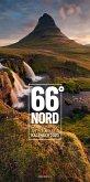 66 Grad Nord - Landschaften am Polarkreis - Skandinavien 2020