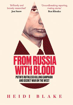 From Russia with Blood - Blake, Heidi