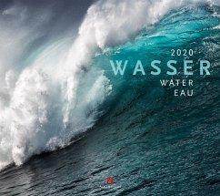 Wasser / Water / Eau 2020