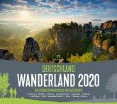 Deutschlands schönste Wanderwege 2020